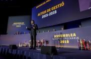 Josep Maria Bartomeu: Mamy odważnego trenera, który wierzy w nasz model