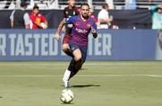 Óscar Grau potwierdza, że Borussia Dortmund chce wykupić Paco Alcácera