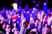 Walne Zgromadzenie Socios Compromisarios: głosowanie nad nowym herbem klubu przesunięte