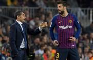 Piqué: Mamy wystarczająco dobry zespół, by poradzić sobie bez Messiego
