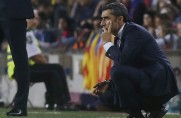 Ernesto Valverde: Musimy poradzić sobie bez Messiego