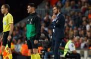 Pablo Machin: Barça lepiej wykańczała akcje i miała znakomitego ter Stegena