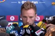 Ivan Rakitić: Postaramy się sprawić, że nieobecność Messiego będzie jak najmniej zauważalna