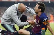 Pierwsze El Clásico bez Leo Messiego i Cristiano Ronaldo od 11 lat