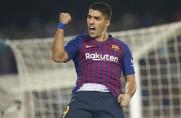 Barcelona pobiła swój rekord meczów bez porażki u siebie w lidze