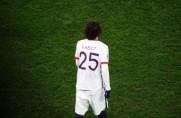 Francuski Canal +: W najbliższych tygodniach Adrien Rabiot przedłuży umowę z PSG
