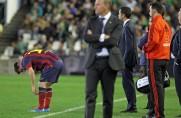 Bilans Barcelony podnieobecność Leo Messiego