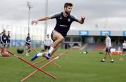 Plan treningów FC Barcelony w tym tygodniu