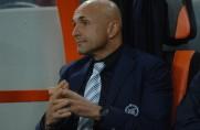 Spaletti: Nie ma Messiego, ale nie możemy popaść w arogancję lub nadmierną pewność siebie
