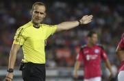 Melero López poprowadzi pierwszy mecz Barcelony z drużyną Cultural Leónesa