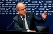 Fundacja FC Barcelony przeznaczyła sześć milionów euro na pomoc uchodźcom
