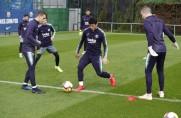 Piłkarze Barcelony odbyli ostatni trening w tym tygodniu [WIDEO]