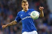 Lucas Digne: Nie planowałem odejścia z Barcelony, ale Marco Silva mnie przekonał