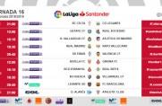 Znamy datę i godzinę meczu Barcelony z Levante