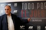 Javier Tebas: Nie otrzymałem oficjalnej informacji, że mecz Girony z Barçą nie odbędzie się w Miami