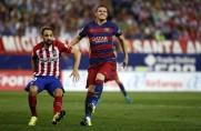 AS: Thomas Vermaelen nie zostanie w Barcelonie