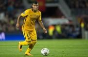Corriere dello Sport: Roma jest zainteresowana sprowadzeniem Rafinhi w zimowym okienku transferowym