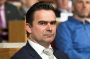 Marc Overmars: Trudno będzie nam zatrzymać Matthijsa de Ligta i Frenkiego de Jonga