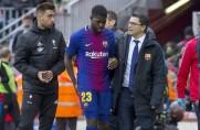 AS: Barcelona rozważa sprowadzenie doświadczonego stopera w styczniu