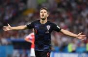 Anglia wygrywa z Chorwacją, Hiszpania nie zagra w Final Four Ligi Narodów