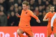 Holendrzy rzutem na taśmę wywalczyli remis z Niemcami i awansowali do Final Four Ligi Narodów [WIDEO]