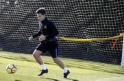 AS: Coutinho może jutro wrócić do treningów z drużyną, a w piątek otrzymać pozwolenie na grę