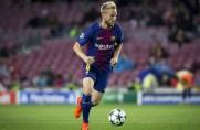 Sport: Ivan Rakitić zawarł w lecie sekretne porozumienie z Ernesto Valverde