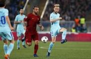 Drużyny z Mediolanu rozważają złożenie ofert za dwóch pomocników Barçy