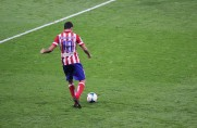 Zawodnicy Atlético Madryt wracają do zdrowia przed meczem z Barceloną