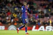 Die Welt: Sprzedaż Dembélé może być zupełnie nieopłacalna dla Barcelony