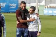 Paulinho otrzymał wyróżnienie za świetny sezon w lidze chińskiej