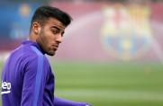 RAC1 zdradza plany Barcelony wobec Rafinhi