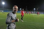 Andrés Iniesta: Dembélé musi zacząć przyjeżdżać na czas
