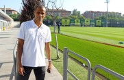 Rivaldo: Dembélé musi skupić się na byciu trochę bardziej profesjonalnym