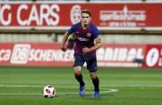 RAC1: Denis Suárez jest rozczarowany postawą Valverde