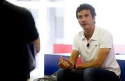 Guillermo Amor: Levante to dobry przeciwnik, trzeba szanować wszystkich