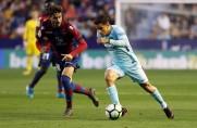 Historia meczów Barcelony z Levante w Pucharze Króla [WIDEO]