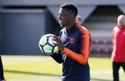 Marca opisuje sposób Barcelony na uniknięcie spóźnień Dembélé