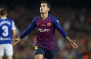 Philippe Coutinho straci miejsce w podstawowym składzie Barcelony?