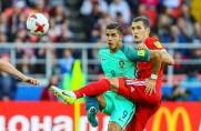 Mundo Deportivo: Barcelona obserwuje kandydatów do roli zmiennika Luisa Suáreza