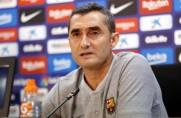 Ernesto Valverde: Chcemy pokazać, że wyciągnęliśmy wnioski po porażce z zeszłego sezonu
