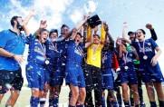 Trwa turniej Barça Academy Las Américas Cup w Dominikanie
