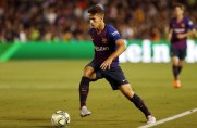 The Independent: Denis Suárez może zastąpić Aarona Ramseya w Arsenalu