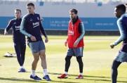 Znamy listę zawodników Barcelony powołanych na mecz z Levante