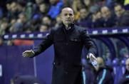 Paco López: Nikt nie jest w stanie robić tego, co Messi