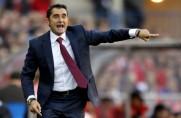 Valverde: Jestem zadowolony, w ubiegłym sezonie straciliśmy tu pięć goli