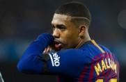 AS: Barcelona otrzymała ofertę z Chin za Malcoma