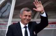 Trener Lyonu: W dwumeczu z Barceloną musimy dać z siebie 150%