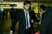 Juninho: Olympique Lyon jest w stanie wyeliminować Barcelonę