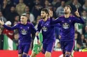 Brais Méndez: Barcelona będzie uważna po tym, jak nie udało jej się nas pokonać w poprzednim sezonie
